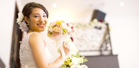 地元で特別な結婚式を挙げよう